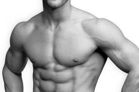 חיטוב הגוף גברים