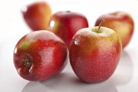 יתרונותיו של תפוח עץ