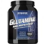 תוסף תזונה - גלוטמין