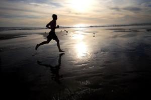 מה עושים כאשר כואב בצד ימין בזמן ריצה ?
